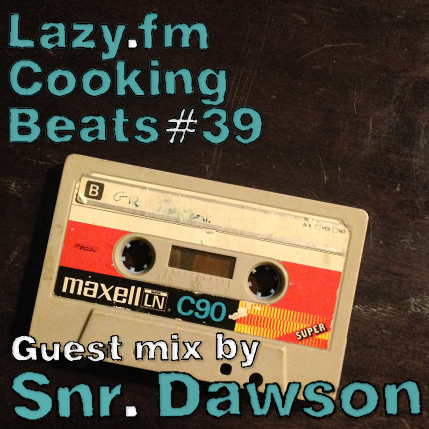 Lazy.fm Cooking Beats #39