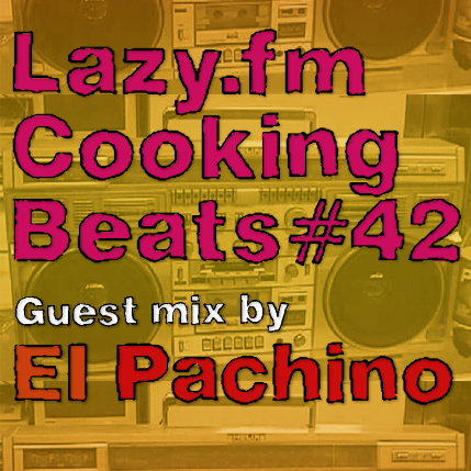 Lazy.fm Cooking Beats #42