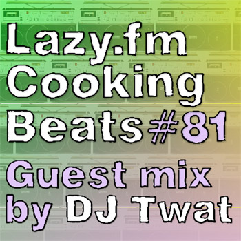 Lazy.fm Cooking Beats #81