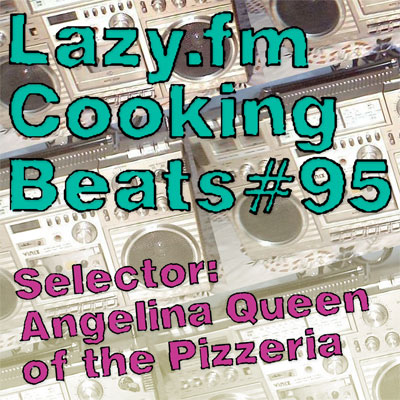Lazy.fm Cooking Beats #95